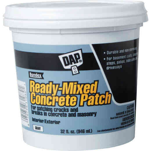 Concrete & Masonry Repair