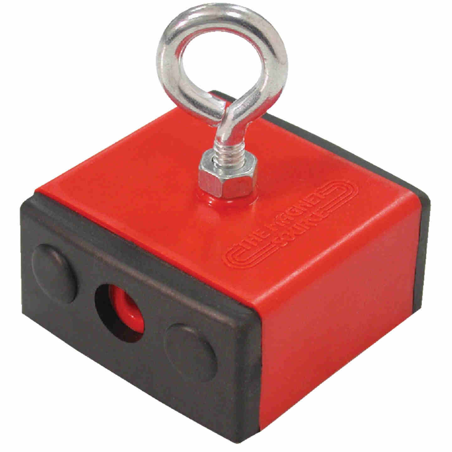 Master Magnetics 100 Lb. Holding, Retrieving and Lifting Magnet Image 1