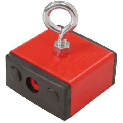 Master Magnetics 100 Lb. Holding, Retrieving and Lifting Magnet