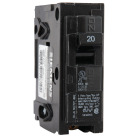 Connecticut Electric 20A Single-Pole Standard Trip Interchangeable Packaged Circuit Breaker Image 3