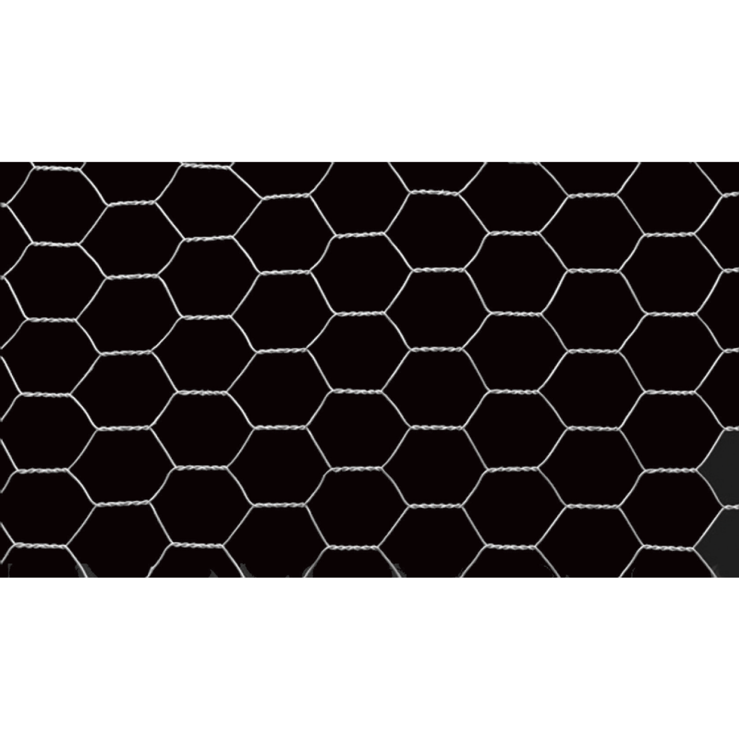 Do it 1 In. x 12 In. H. x 150 Ft. L. Hexagonal Wire Poultry Netting Image 2