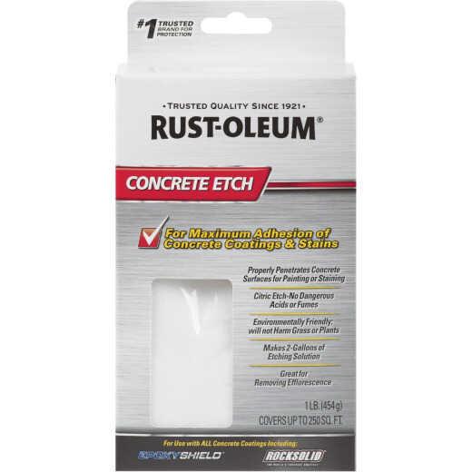 Rust-Oleum 1 Lb. Concrete Etch